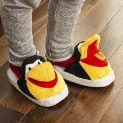 Fluffy Original Slippers