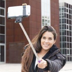 Bluetooth Selfie Stick for...