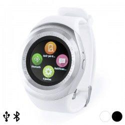 "Smartwatch 1,22"" LCD USB..."