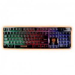 Gaming Keyboard iggual...
