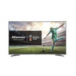 Smart TV Hisense H55N6600...