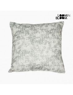 Cushion (60 x 60 cm) Silver