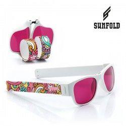 Roll-up sunglasses Sunfold TR4