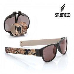Roll-up sunglasses Sunfold TR6