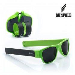 Roll-up sunglasses Sunfold AC6