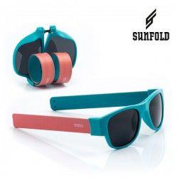 Roll-up sunglasses Sunfold AC1