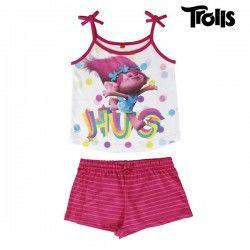 Trolls Summer Pyjamas for...