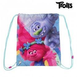 Trolls Drawstring Backpack...