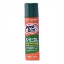 Foot Deodorant Spray Sport...