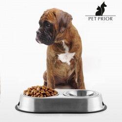 Pet Prior Pet Food & Water...