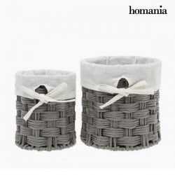 Set of Baskets Homania 2978...