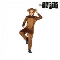 Costume for Children Monkey
