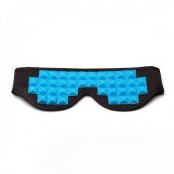 See No Evil Blindfold Blue...