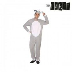 Costume for Adults Rhinoceros