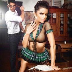 Catholic Schoolgirl Set One...