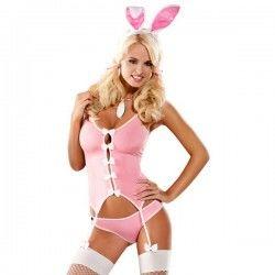 Bunny Suit Costume L/XL...