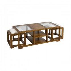 Centre Table Mindi wood...