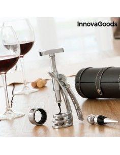 InnovaGoods Screwpull Wine...