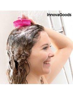 InnovaGoods Scalp Shampoo...