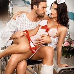 Candy Nurse Set One Size...