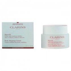 Reducing Cream Masvelt Clarins