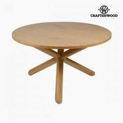 Table Mindi wood (130 x 130...