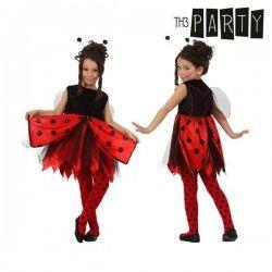 Costume for Children Ladybird