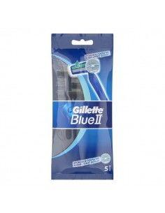 Disposable Razor Blue Ii...