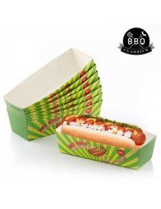BBQ Classics Set of Hotdog...