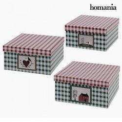 Decorative box Homania 7635...