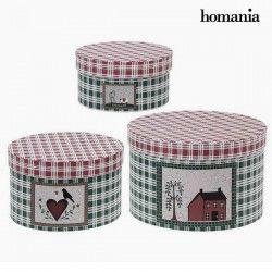 Decorative box Homania 7611...