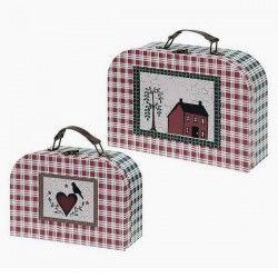 Suitcase set Homania 7840...