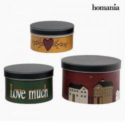 Decorative box Homania 2687...