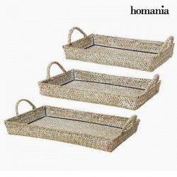 Set of Baskets Homania 1582...
