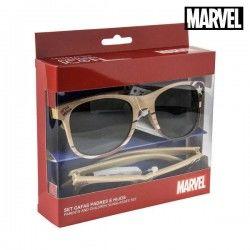 Unisex Sunglasses Duo The...