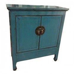 Console Blue Oriental (100...