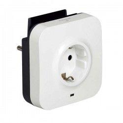 Wall Plug with 2 USB Ports...