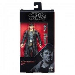 Star Wars E8 - Dj Canto...