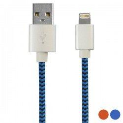 USB to Lightning Cable KSIX...
