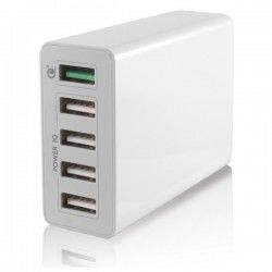 USB  Wall Charger 5 USB 10a...