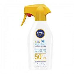 Spray Sun Protector...