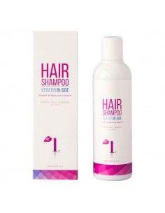 Keratine Shampoo In-side...