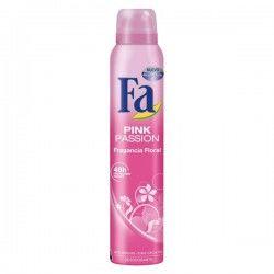 Spray Deodorant Pink...
