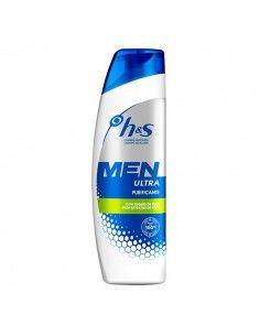 Purifying Shampoo Head &...