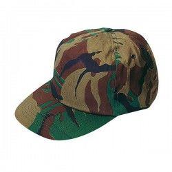 Unisex hat Camouflage 148080