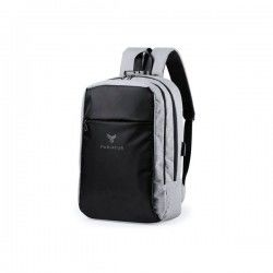 Anti-theft Rucksack with...