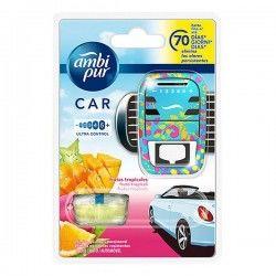 Car Air Freshener Fruta...