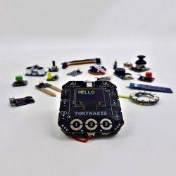Electronic kit Tokylabs...