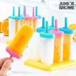 Junior Knows Ice Cream...