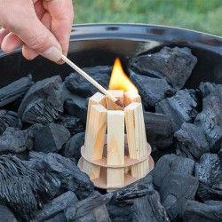 BBQ Classics Wood Fire...